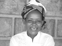 Jane Okeyo