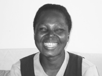 Mary Achieng